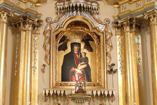 Oddani w opiekę Maryi