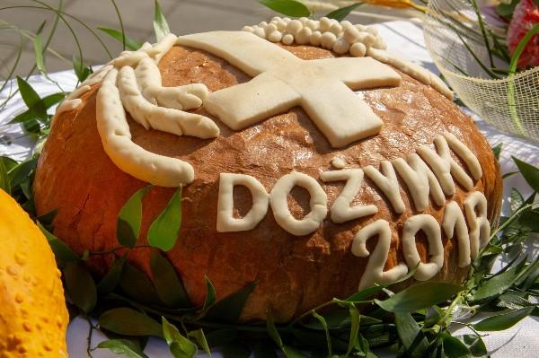 Parafialne święto dziękczynienia