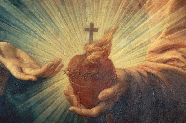 Bądźcie Sercem Boga w świecie bez serca!