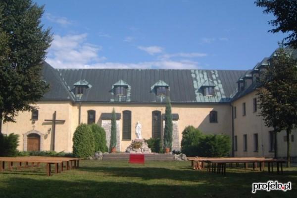 25-lecie Księży Sercanów w Stopnicy