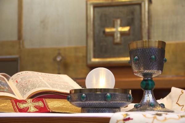 Kapłaństwo to miłość Serca Jezusowego