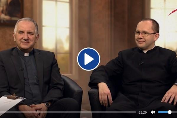 Najświętsze Serce Jezusa – Potyczki z wiarą (video)